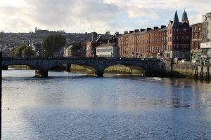 Sonniges Cork